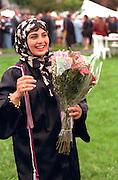 Mideastern women Augsberg College graduate age 22.  Minneapolis Minnesota USA