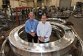 Executives of Votaw Precision Technologies, Inc.