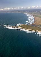 Pt. Arena, califorina coast, california, north coast, coast, sea lion rocks