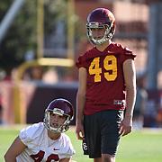 USC Football | Spring | 2017