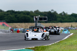 David Krayem pictured competing in the 750 Motor Club's joint races for their Bikesports and Sports 1000 championships. Image captured at Snetterton on July 18, 2020 by 750 Motor Club's photographer Jonathan Elsey