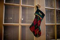 DECEMBER 14th:  What's in Your Stocking?