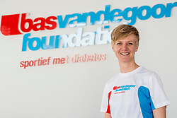 02-04-2017 NED: Bijeenkomst NYC Marathon We Run 2 Change Diabetes, Arnhem<br /> Training voor de NYC marathon / Janinka