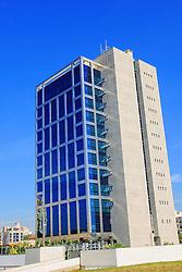 Sede do Banco SICREDI, na Avenida Assis Brasil em Porto Alegre.<br /> Foto: Jefferson Bernardes/Preview.com