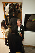 KAREN ALEXANDER; SIMON OLDFIELD, Seduction - private view<br /> Simon Oldfield Gallery, 6 Carlos Place, London, W1K 3AP, United Kingdo