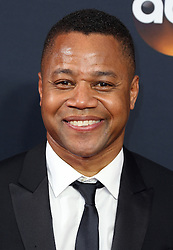 Cuba Gooding Jr. arriving for The 68th Emmy Awards at the Microsoft Theater, LA Live, Los Angeles, 18th September 2016.