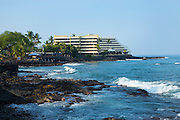 Royal Kona Resort, Kailua-Kona, Island of Hawaii
