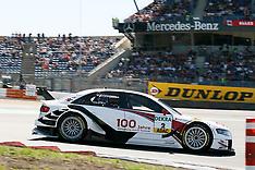 2009 DTM rd 06 Nürburgring