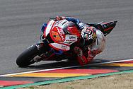 #43 Jack Miller, Australian: Alma Pramac Racing Ducati during the HJC Helmets Motorrad Grand Prix Deutschland at Hohenstein-Ernstthal, Chemnitz, Saxony, Germany on 6 July 2019.