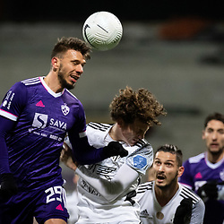 20201217: SLO, Football - Prva liga Telekom Slovenije 2020/21, NK Maribor vs NS Mura