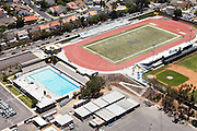 El Toro High School in Lake Forest California