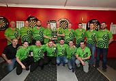 Meath Darts Team 2018/19