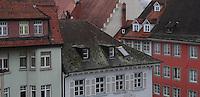 Houses in Konstanz, Germany