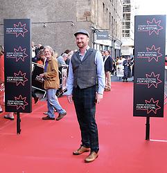 Edinburgh International Film Festival 2019<br /> <br /> Mrs Lowry And Son (World Premiere, closing night gala)<br /> <br /> Pictured: Richard Grey<br /> <br /> Aimee Todd   Edinburgh Elite media