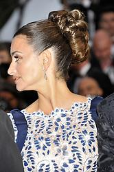 May 17, 2019 - Cannes, France, France - 72nd Cannes Film Festival 2019, Red carpet film Dolor y Gloria .Pictured Penelope Cruz (Credit Image: © Camilla Morandi/IPA via ZUMA Press)