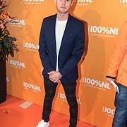 NLD/Amsterdam/20180220 - 100% NL Awards 2018, Kaj van der Voort