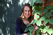 Meagan Heck Senior Photos