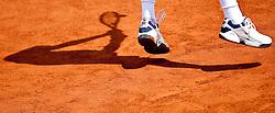 02.08.2010, Sportpark, Kitzbühel,AUT, ATP Challenger, Austrian Open 2010, im Bild Feature Tennis, Symbolbild Tennis, EXPA Pictures © 2010, PhotoCredit: EXPA/ J. Feichter / SPORTIDA PHOTO AGENCY