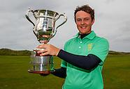 N of I Amateur Open Championship 2015