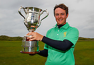 North of Ireland Amateur Open Championship Semi & Final Rounds