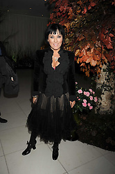 JESSIE WALLACE at a reception before the launch of the English National Ballet Christmas season launch of The Nutcracker held at the St,Martins Lane Hotel, London on 5th December 2008.