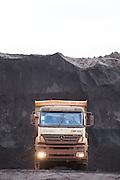 Conganhas_MG. Brasil.<br /> <br /> Mina Fabrica em Congonhas, Minas Gerais.<br /> <br /> Fabrica Mine in Congonhas, Minas Gerais.<br /> <br /> Foto: RODRIGO LIMA / NITRO