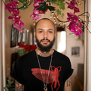 Portraits of Artists and Performers in Metro New York Area