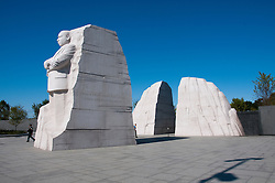 Martin Luther King Jr Memorial, Washington, DC, dc124557