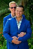Erik and Luciano Wedding