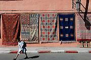 MAROC, Marrakesh. Morocco