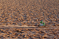 MOTORSPORT - DAKAR ARGENTINA CHILE PERU 2012 - STAGE 10 - IQUIQUE (CHI) TO ARICA (CHI) - 11/01/2012 - PHOTO: FREDERIC LE FLOCH / DPPI<br /> 06 ULLEVALSETER PAL ANDERS (NOR) KTM 450 R - ACTION