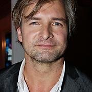 NLD/Hilversum/20101216 - Uitreiking Sterren.nl Awards, Viktor Reinier