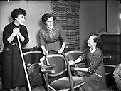 1954 Dramatic Society of Carlow