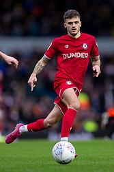 Jamie Paterson of Bristol City - Mandatory by-line: Daniel Chesterton/JMP - 15/02/2020 - FOOTBALL - Elland Road - Leeds, England - Leeds United v Bristol City - Sky Bet Championship