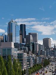United States, Washington, Seattle.