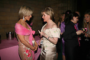 Emily Maitlis, HRH The Countess of Wessex . The Blush Ball, Natural History Museum, London<br />Breast Cancer Haven trust charity evening for the construction of a third Haven in North England. ONE TIME USE ONLY - DO NOT ARCHIVE  © Copyright Photograph by Dafydd Jones 66 Stockwell Park Rd. London SW9 0DA Tel 020 7733 0108 www.dafjones.com