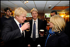 Boris & Jo Johnson Orpington Club 17-4-12