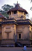 Kelaniya Temple, Sri Lanka