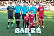 Crawley Town v Forest Green Rovers 040120