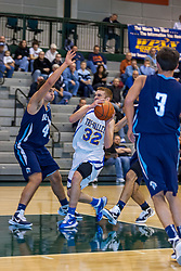 27 December 2010: 2010 State Farm Holiday Basketball Classic,  Olympia High School Spartans v Trivalley Vikings