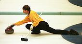 2000 0222 Scottish Curling Championships Glasgow