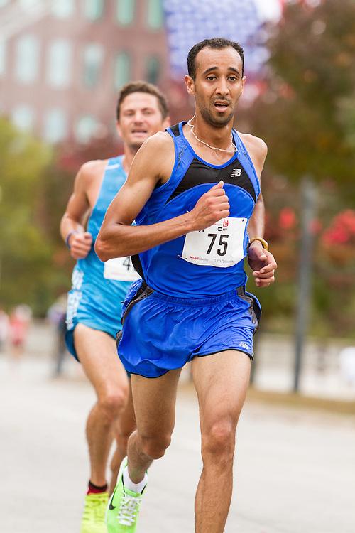 CVS Health Downtown 5k, USA 5k road championship, Youssef Rochdi
