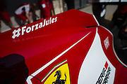 October 30-November 2 : United States Grand Prix 2014, Jules Bianchi (ITA), Marussia-Ferrari