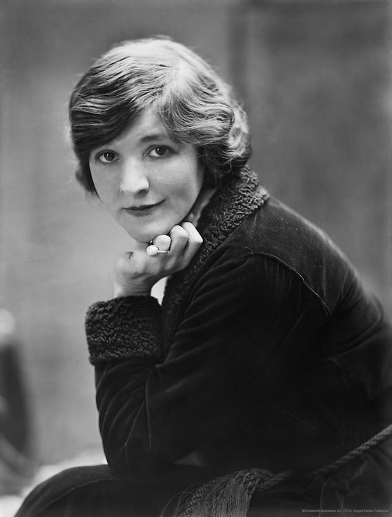 Doris Keane, actress, 1917