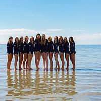 2017 Skyline Lady Eagles VB Team and Group Photos