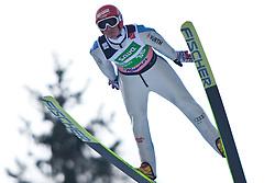 19.03.2010, Planica, Kranjska Gora, SLO, FIS SKI Flying World Championships 2010, Flying Hill Individual, im Bild Michael Uhrmann, ( GER, #30 ), EXPA Pictures © 2010, PhotoCredit: EXPA/ J. Groder