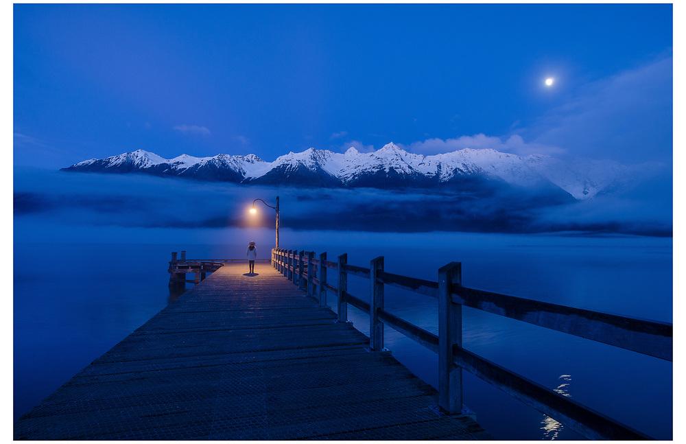 Glenorchy, Otago.