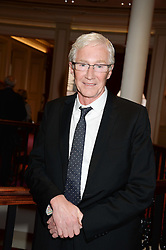 PAUL O'GRADY at an evening with Al Pacino held at The London Palladium, London on 2nd June 2013.