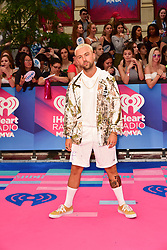 June 18, 2017 - Toronto, Ontario, Canada - SONREAL arrives at the 2017 iHeartRADIO MuchMusic Video Awards at MuchMusic HQ on June 18, 2017 in Toronto (Credit Image: © Igor Vidyashev via ZUMA Wire)