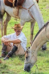 FECARS - Festa Campeira do Rio Grande do Sul, em Gravatai. <br /> Foto: Jefferson Bernardes / Preview.com